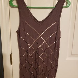 Maurices S tank
